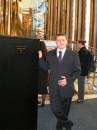 ООН Центральный Холл