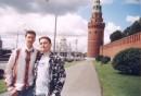 Два Дегтярёва Антона