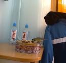 """Прикормил жЫвотное в больнице я )) """"Феофания"""", 18.10.06"""