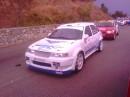 Yalta - Rally 2010