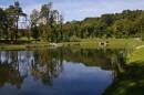 Парк в Феофании