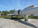 Ту-22, стратегічний бомбардувальник