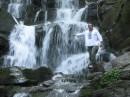 водоспад Шипіт (хребет Боржава)