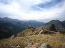 Тяньшань. 3км над уровнем моря