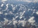 Небесные горы