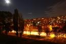 Час ночи, Ромена Роллана