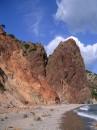Пляж мыс Фиолент