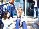 Ja w perwie dni w Uni Derby (England) seredina sentabra, 2006