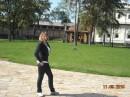Прогулка по Батурину