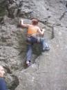 а мне реки по калено, горы по плечу...)))
