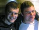 Ето я со своим Братишкой))))