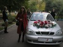 Я на свадьбе
