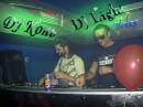 DJ Light лучший диджей 2005 года.  DJ Конь пока (голосование не окончено) лучший диджей 2006 года.  И они играли для нас на вечерине