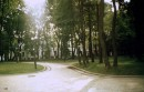 Аллеи Мариинского парка
