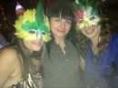 New Year paty 2011!!!