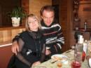 Ми з Марійкою в гостях у Карпатах )))