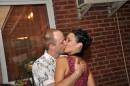 Случайное фото фотографа на свадьбе у друзей