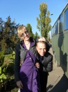 Решение свое мы подтвердили, венчанием и свадьбой в Измаиле)))