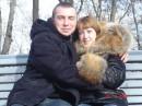 В киевском парке.