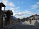 Мцхета. Первая столица Грузии. построенная в 4 веке нашей эры