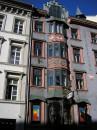 Мария-Терезиен штрассе, Инсбрук, Австрия