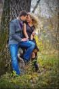На фотографии я (Валерий) со своей очень любимой женой (Татьяной)!