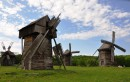 Мельницы в Пирогово