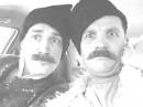 Петька и Василий Иванович (сын и брат - звёзды кино, смотрите на экранах страны)))