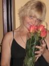 Роскошной женщине-роскошные цветы!