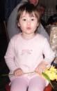 Лєрочка-маленька принцеса)
