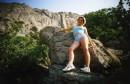 Крымские горы, советую всем там прогуляться :)