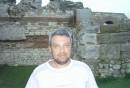 Болгария, Несебр - древнегреческие развалины