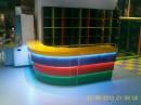 Стойка на лабиринте (LED)
