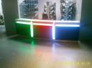 Стойка на роллердроме (LED)