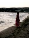 На березі Азовського моря