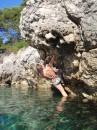 Penjanje(Bouldering)