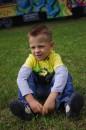 Мой сынуля!Он любит камеру,а она его!