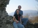 Хустський Замок 2009