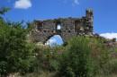 крепость княжества Феодоро