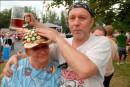 Велкипоповицкий Козел собирает любителей хорошего пива уже  не в первый раз