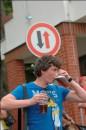 Деревушка собрала любителей пенного напитка со всего мира