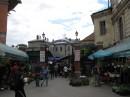 Галицький ринок