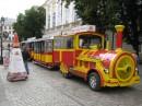 екскурсійний автобус