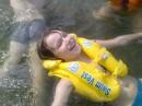 Лето. Самая прекрасная пора. Каникулы. Кайф. Солнечно и тепло. Так бы и жили некоторые в воде пока не поотрастают хвосты и плавники!