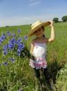Лето - прекрасная пора года. Цветут деревья, цветы - зеленеет трава. Вместе с ними расцветает и наша жизнь - главный цветок в ней - дети!