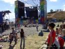 Приготовление к фестивалю