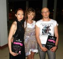"""Международный фестиваль моды и стиля """"Случайные свидетели"""""""