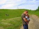 Мой маленький и мой большой- Любовь-это непрерывная цепь привязанностей, как и природа – непрерывная цепь жизней.»
