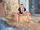 Египет август -*2011 - водоспад )))