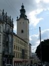 Ратуша - один із символів міста